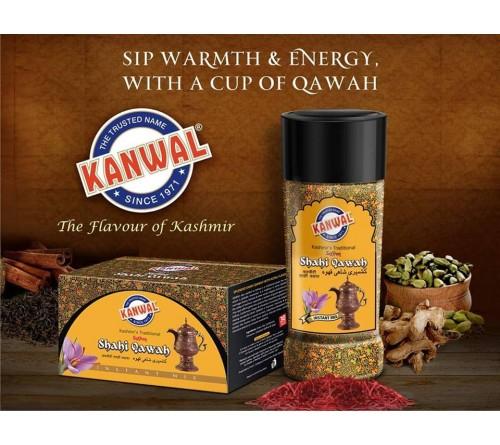 Kanwal Shahi Kehwa (Qawah) 300 Gram