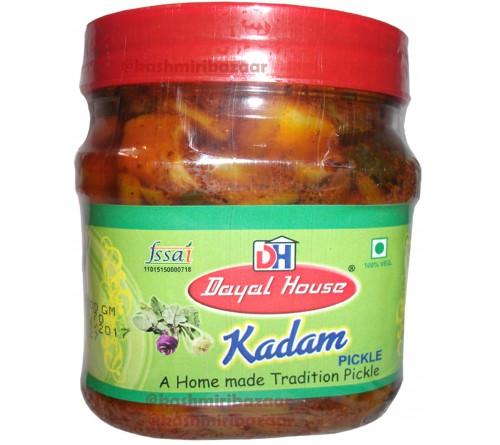 Dayal House Kadam Ka Achaar