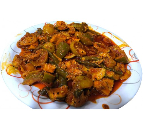 Dayal House Mixed Pickle
