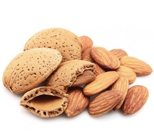 Mazdaar Kashmiri Almonds