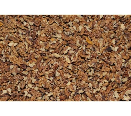 Kashmiri Walnut Kernels (Light Brown)