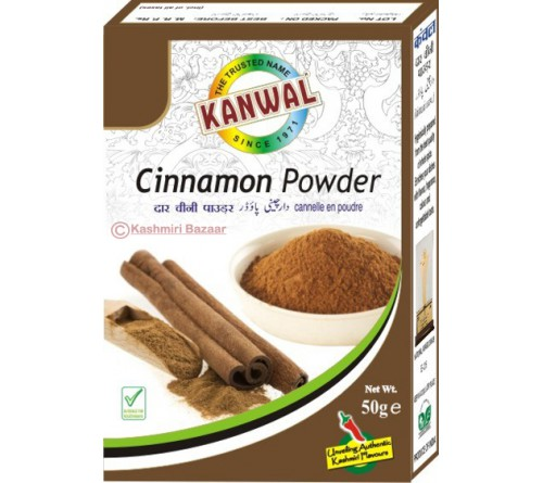 Kanwal Cinnamon Powder (Dalchini Powder)