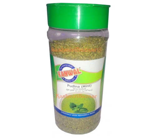 Kanwal Dried Mint Powder (Pudina Powder) 75GM
