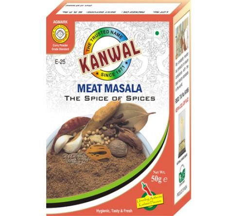 Kanwal Mutton Masala