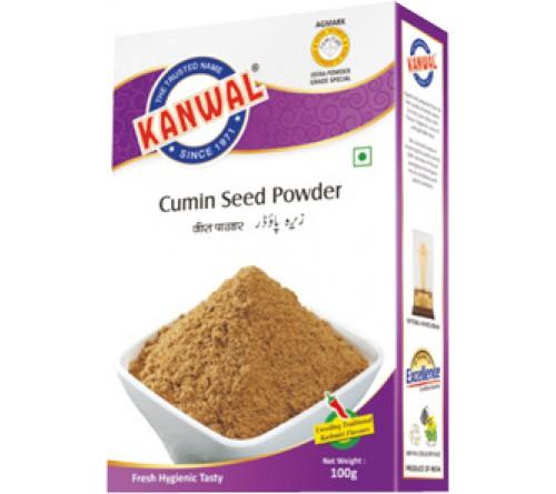 Kanwal Cumin Seed Powder (Jeera Powder)