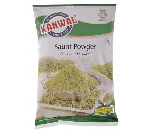 Kanwal Saunf Powder ( Baidyana / Funnel Powder)