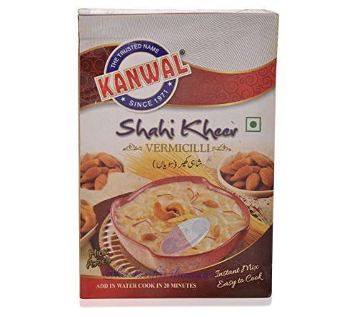 Kanwal Shahi Kheer Mix (Vermicelli)