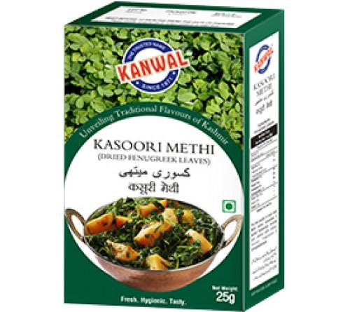 Kanwal Kasoori Methi