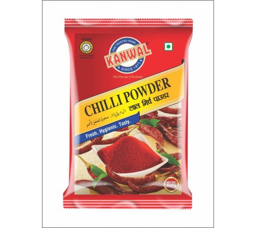 Kanwal Red Chilly Powder