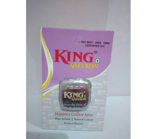 King Saffron 1/2 Grams