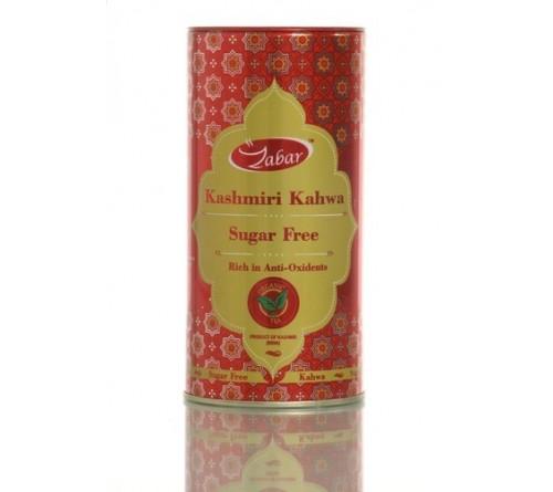 Zabar Kashmiri Kahwa Sugar Free