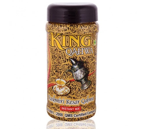 King Saffron Kahwa 250 Grams