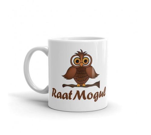 Raatmogul Mug