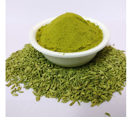 Kangan Saunf Powder
