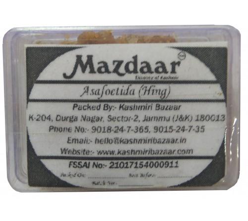 Mazdaar Hing (Asafoetida)