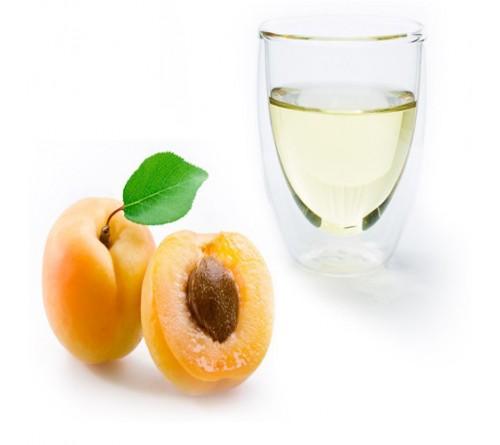 JK Agro Kashmiri Apricot Oil