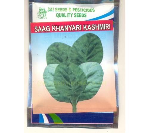 Kashmiri Khanyari Saag Seeds