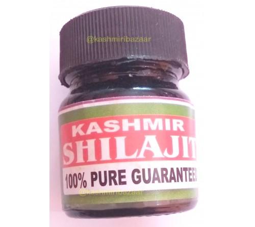 JK Agro Kashmir Shilajit 10 Gram