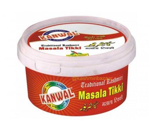 Kanwal Masala Tikki (VER) (200 Gm)