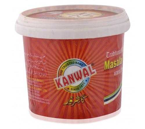Kanwal Masala Tikki (VER) (400 Gm)