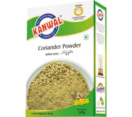 Kanwal Coriander Powder (Dhaniya Powder)