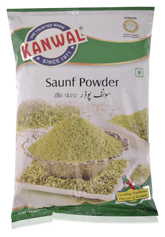 Kashmiri Spices